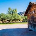 Saguaro Ranch Stables.- Saguaro Lake Guest Ranch