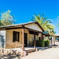 Ranchette Style Cabins.- Saguaro Lake Guest Ranch