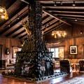 Saguaro Lake Guest Ranch Lodge.- Saguaro Lake Guest Ranch