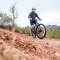 Riding the Hawes Trail Network.- Hawes Trail Network
