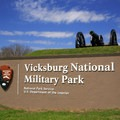 Vicksburg National Military Park is a historical site featuring the Civil War battle and siege of Vicksburg.- Vicksburg National Military Park