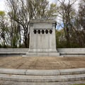 """Pennsylvania's memorial is engraved with the words, """"Here brothers fought for their principles. Here heroes died for their country...""""- Vicksburg National Military Park"""