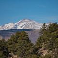Mount Audubon.- Anemone + Mount Sanitas Loop Trail