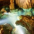 The Wishing Well,- Luray Caverns