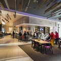 Hotel bar and restaurant. - The Limelight Hotel-Ketchum