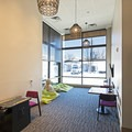 The kid's play room.- The Limelight Hotel-Ketchum