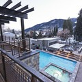 The Limelight Hotel Ketchum has an outdoor pool and hot tub.- The Limelight Hotel-Ketchum