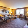 The Clint Eastwood Suite.- The Sun Valley Lodge