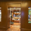 The hotel gift shop.- The Sun Valley Lodge