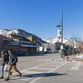 Ketchum is the quintessential mountain town with great restaurants, shopping and a ton of outdoor recreation opportunities. - The Sun Valley Lodge