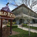 Old Rail Gastropub is another brewery along the Trace, and it is located adjacent to the Mandeville Trailhead.- Tammany Trace