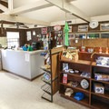 The office has a small general store.- Frenchman's Wilderness Campground