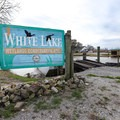 The White Lake Wetlands Conservation Area is a large area of land in south central Louisiana.- White Lake Wetlands Conservation Area Birding + Nature Trail