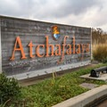 The Atchafalaya Welcome Center makes the best place to start a visit to the Atchafalaya River Basin.- Atchafalaya National Wildlife Refuge