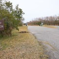 A dump station is available.- Grand Isle State Park Campground