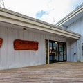 The visitor center at the Barataria Preserve has exhibits, a film, and rangers on hand to answer any questions that visitors may have.- Jean Lafitte National Historical Park + Preserve