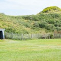 Earthworks of Fort Fisher.- Fort Fisher State Recreation Area