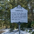 Incredibly, Henry Ford, Thomas Edison, Harvey Firestone, and John Burroughs all camped here.- Swallow Falls State Park