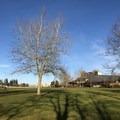 Salem's Riverfront City Park.- Salem Riverfront City Park