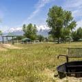 Utah Lake Campground.- Utah Lake State Park Campground
