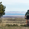 Great views from Fort Huachuca.- Wren Arena Trails
