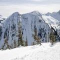 Thar Peak, Nak Peak, and Yak Peak.- Zoa Peak