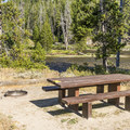The riverside sites are spectacular.- Salmon River Campground