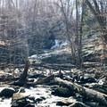 Cunningham Falls.- Cunningham Falls
