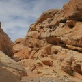 White Domes Loop, Valley of Fire State Park.- White Domes Loop