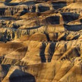 Hills of the Little Painted Desert.- Little Painted Desert