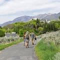 Hidden Valley Park.- The Sawmill Trail