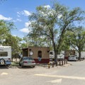 Coronado Campground.- Coronado Campground