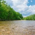 Saco River.- Saco River: North Conway to Conway
