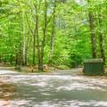 Covered Bridge Campground. - Covered Bridge Campground