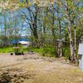 Lakeside campsite on Umbagog Lake. - Umbagog Lake State Park