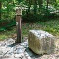 Potable water.- Jigger Johnson Campground