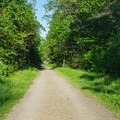 Northern Rail Trail.- Northern Recreational Rail Trail
