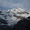Doldenhorn and the Doldenhorngletscher.- Oeschinensee + Heuberg Loop