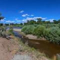 The Carson River.- Dayton State Park