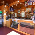 The Loch Lomond Park Store offers boat rentals as well as snacks, bait and fishing licenses, and rangers that can answer questions about the Loch Lomond Recreation Area.- Loch Lomond Paddling