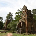Prasat Suor Prat.- Temples of Angkor Thom