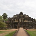 Baphuon.- Temples of Angkor Thom
