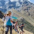 For those who like to acclimitize by heading high there is the hike up Cerro Yanaoaoa.- Salkantay Trek to Machu Picchu