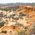 View from Broken Hill Overlook.- South Fork Trail to Broken Hill Overlook