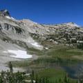 Eagle Cap Wilderness.- Eagle Cap