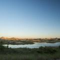 The iconic dunes of Ludington State Park.- Ludington State Park