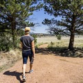 The Geologic Trail.- Geologic Trail