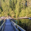 The marina slips are available on a first-come, first-served basis.- Cresap Bay Recreation Area Campground