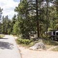 Rosey Lane Campground.- Rosey Lane Campground