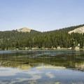 Alta Lakes.- Alta Lakes Recreation Area
